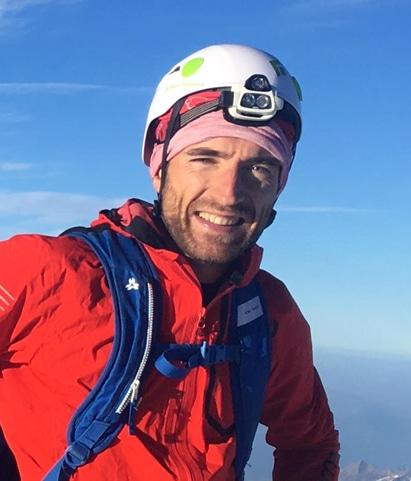 Guillaume Porche (FR)