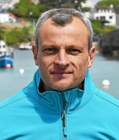 Philippe Chalmel (FR)