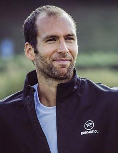Benoit Chauvet (FR)